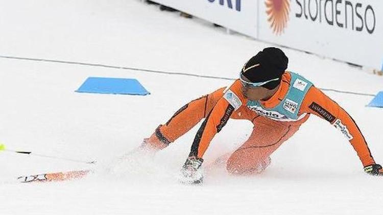 """Lo que ignoran quienes se mofan en la red del """"peor esquiador del mundo"""""""