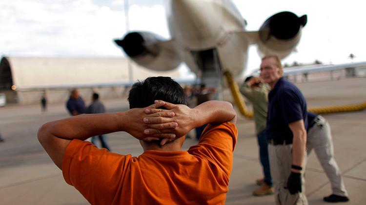 ¿Cuánto le cuesta a EE.UU. la deportación de inmigrantes ilegales?