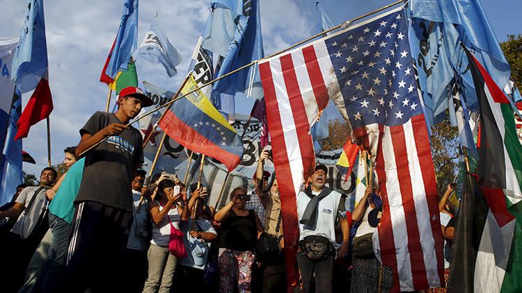 ¿Venezuela, enemiga de Trump?