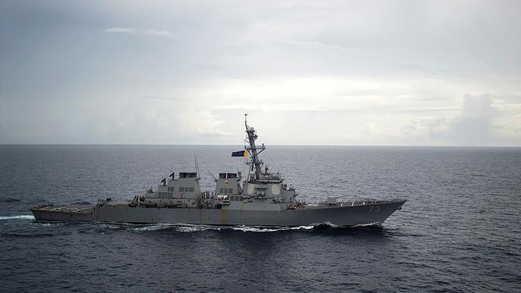 """""""El mar de la China Meridional no es el Caribe"""": Medios chinos critican la actitud de EE.UU."""