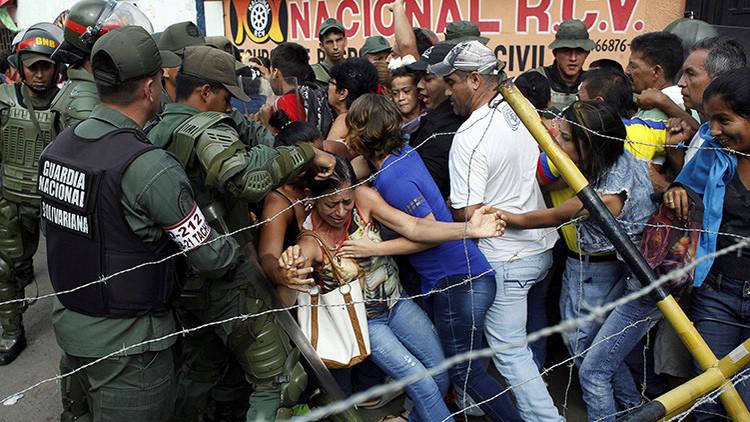 ¿Xenofobia? Colombia y Venezuela atizan las fricciones por la inmigración