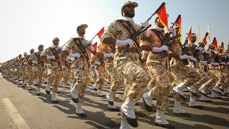 Filtran el nuevo plan anti-iraní de Trump