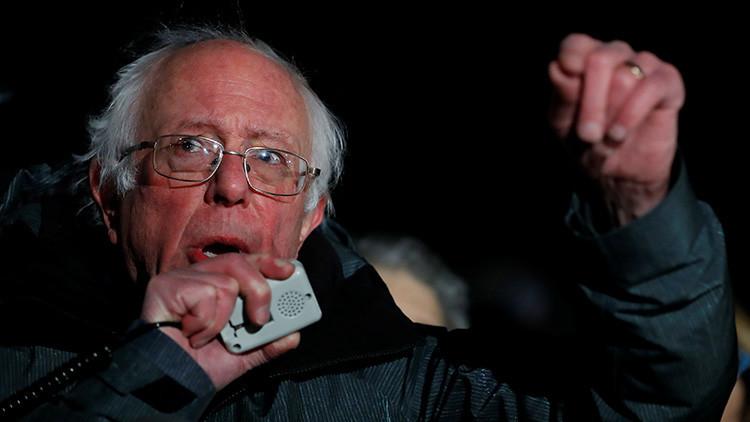 Verdades que duelen: Así se burló Bernie Sanders de Trump en Twitter