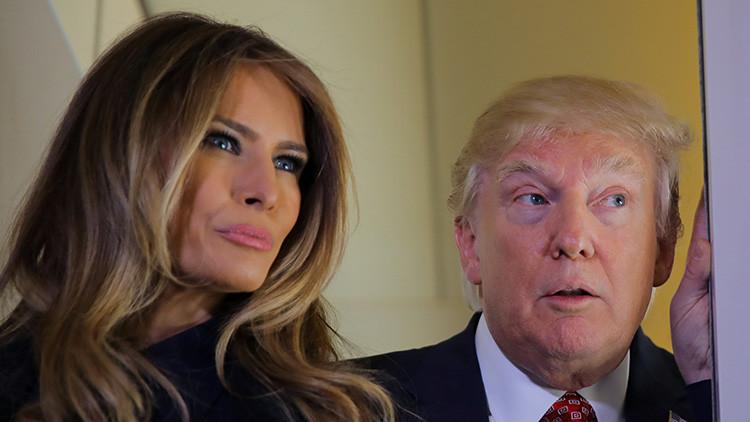¿Habría sido Melania Trump deportada en los años 90 con las actuales medidas migratorias?