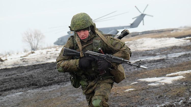 Putin elogia a un poderoso instrumento en la defensa de los intereses nacionales