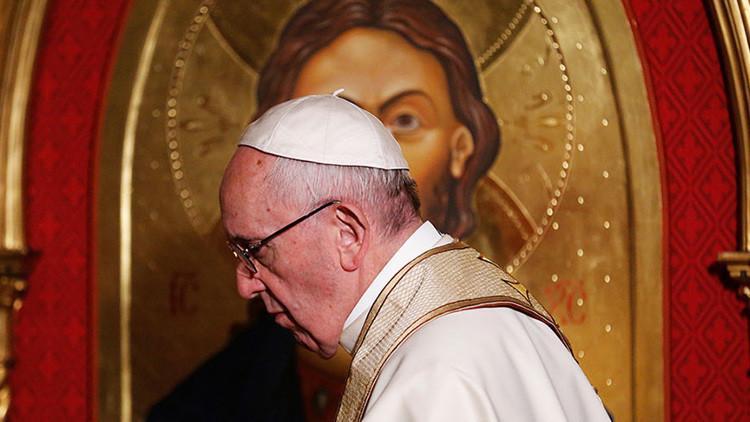 El papa Francisco redujo las sanciones contra varios clérigos culpables de abusos sexuales