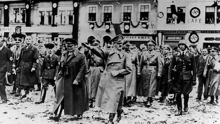 Arrojan luz sobre detalles íntimos del romance que Eva Braun y Hitler trataban de ocultar