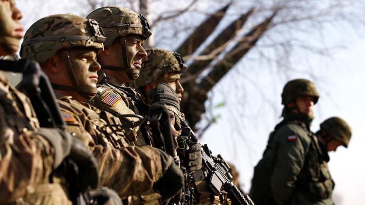 """""""La OTAN trata de imponer a Rusia una agenda de confrontación"""""""