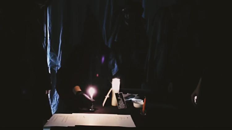 'Resistencia mágica': Brujas de todo EE.UU. se unen para lanzar un conjuro contra Trump (VIDEO)