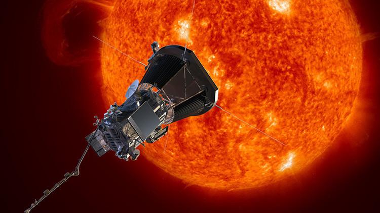 Esta es la misión de la NASA que pretende revelar los misterios que encierra el Sol