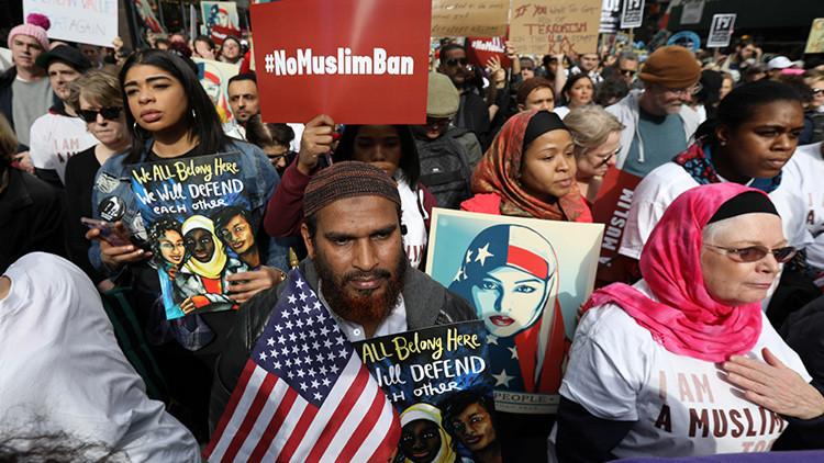 Tribunal de Apelaciones de EE.UU. ratifica la suspensión de la ley migratoria de Trump