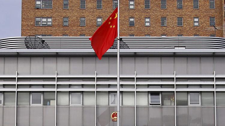 Pena de muerte por 4 kilos de droga: ejecutan al primer colombiano en China