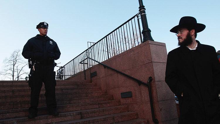 Evacúan decenas de centros judíos en EE.UU. por amenazas de bomba