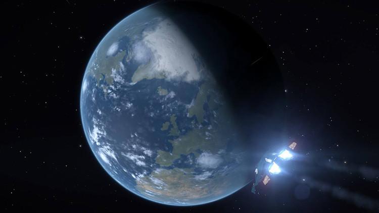 Un popular videojuego 'predijo' el histórico descubrimiento de la NASA de un nuevo sistema solar