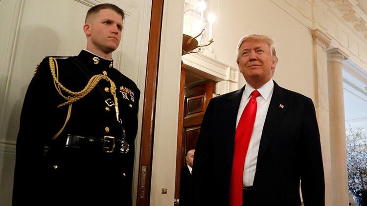 """""""No está al corriente"""": instan a Trump en EE.UU. a frenar la carrera nuclear con Rusia"""