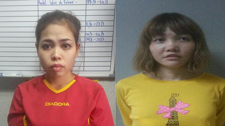 """""""Las agentes usan la seducción"""": Una exespía revela detalles del asesinato de Kim Jong-nam"""