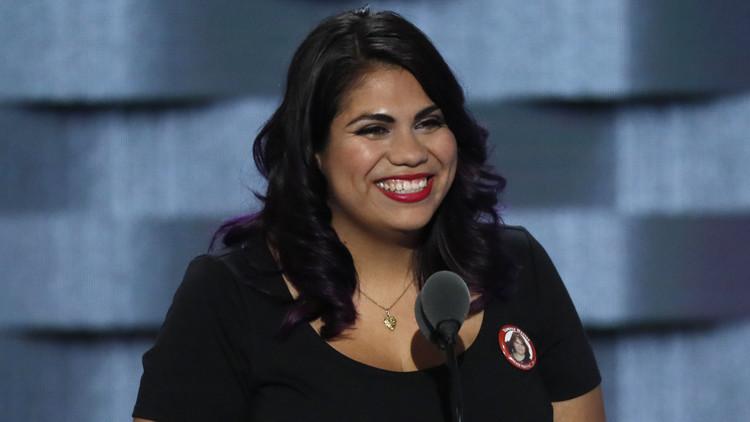 Una activista latina responderá en español al discurso de Trump en el Congreso de EE.UU.