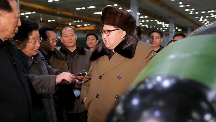 """Seúl: """"Corea del Norte tiene miles de toneladas de armas químicas, incluyendo la sustancia VX"""""""