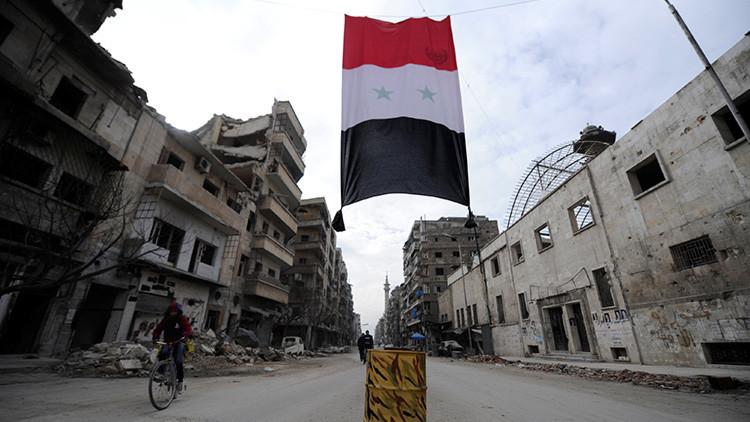 """Putin: """"Rusia no apoyará nuevas sanciones de la ONU contra Siria"""""""