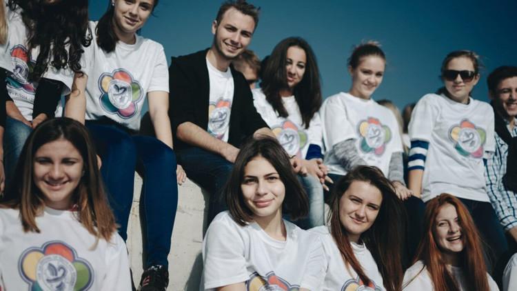 Los empresarios rusos discuten los preámbulos de la reunión mundial de jóvenes en Sochi