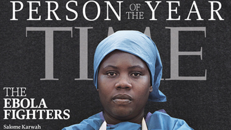 Conmovió al mundo al sobrevivir al ébola y muere víctima de una 'epidemia silenciosa'