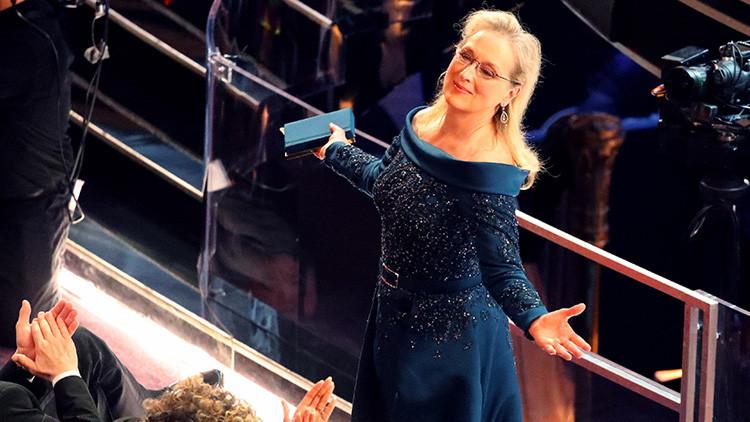 Meryl Streep contra Karl Lagerfeld: el otro escándalo que encendió a Hollywood
