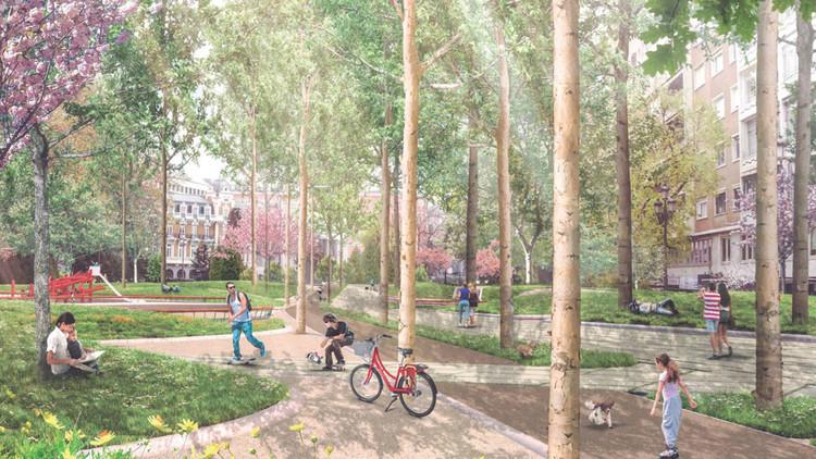 Así será la obra que revolucionará el centro de Madrid