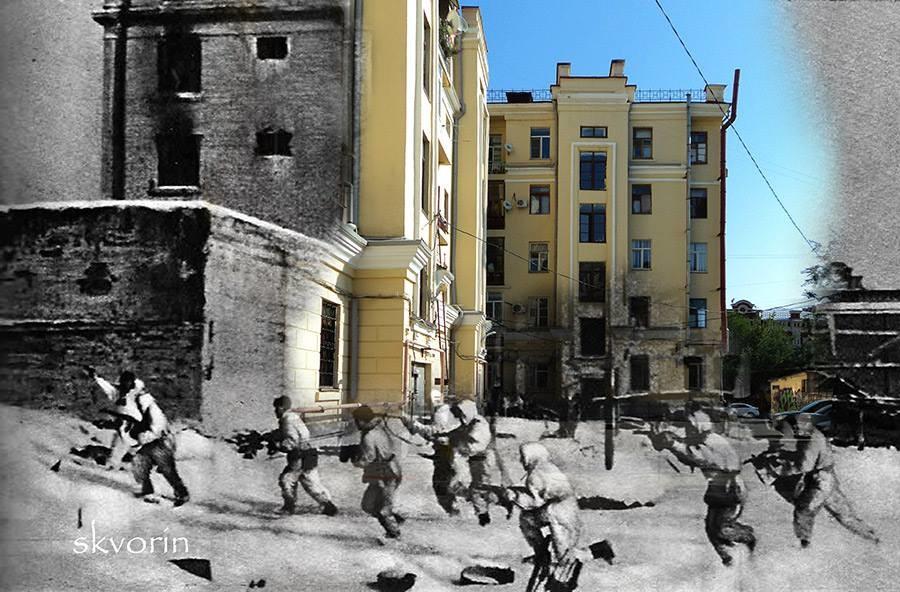 70 Aniversario de la batalla de Stalingrado 589599cec461888c068b4580
