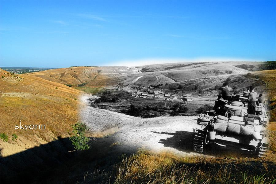 70 Aniversario de la batalla de Stalingrado 589599cfc461888c068b4582
