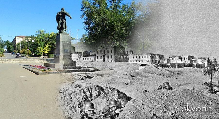 70 Aniversario de la batalla de Stalingrado 589599cfc461888c068b4583