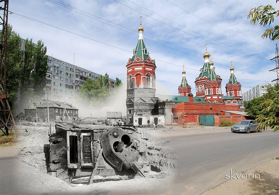 70 Aniversario de la batalla de Stalingrado 589599cfc461888c068b4585