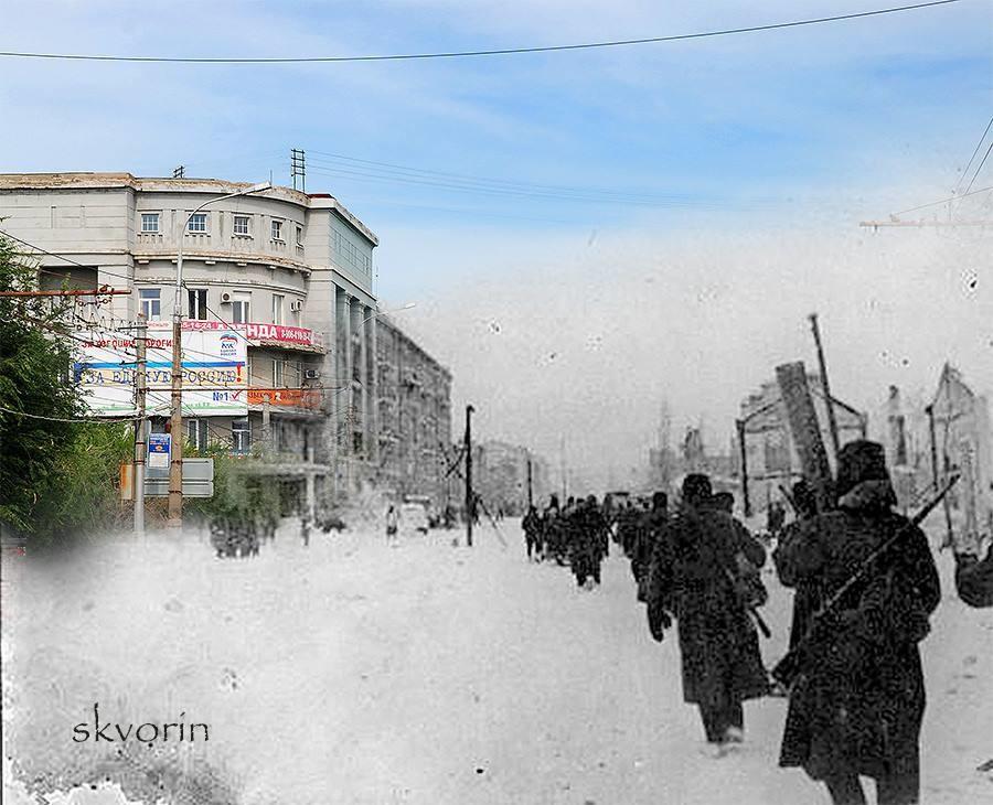 70 Aniversario de la batalla de Stalingrado 589599cfc461888c068b4586