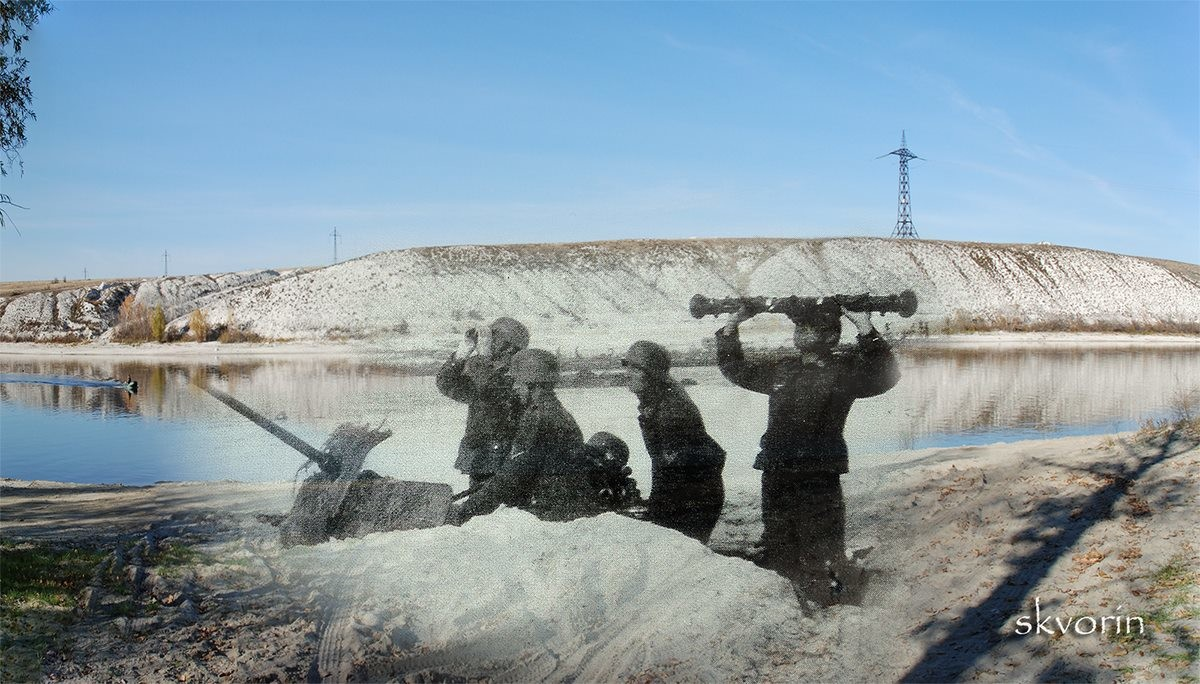 70 Aniversario de la batalla de Stalingrado 589599cfc461888c068b4587