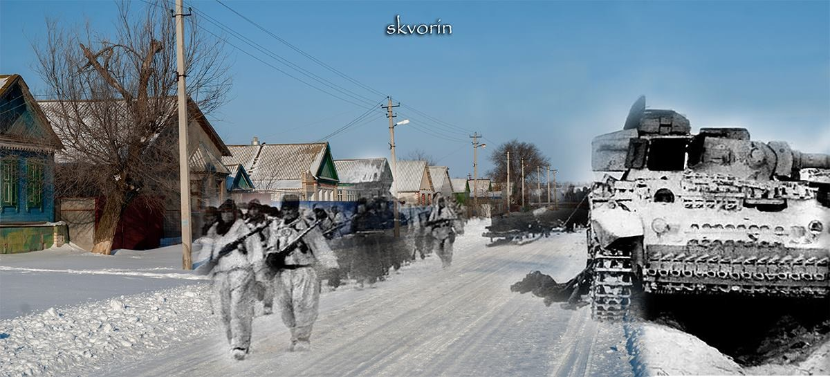 70 Aniversario de la batalla de Stalingrado 58959c14c36188737d8b45d5