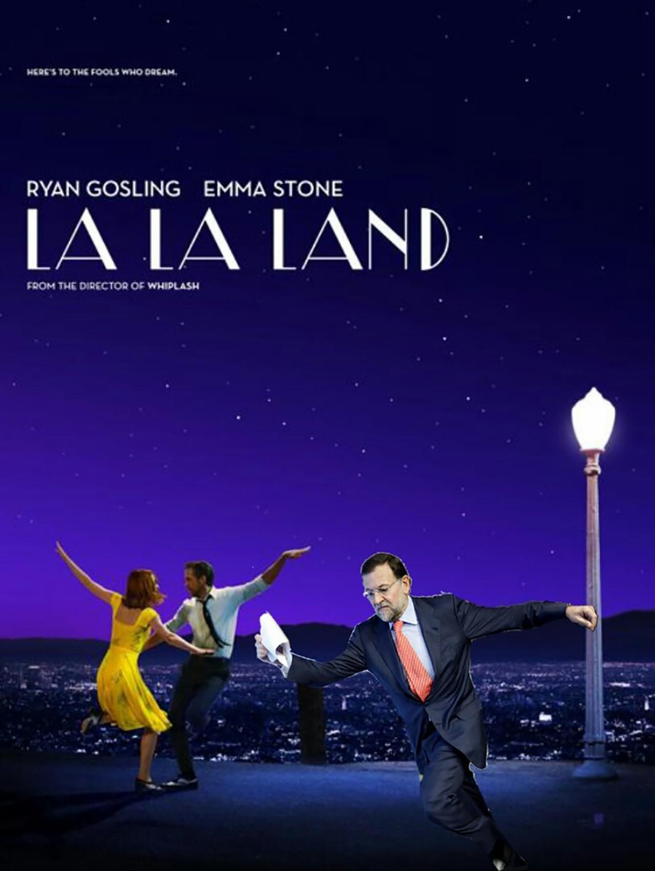 58b3ce3bc461881f388b461a el error en la gala de los oscar 2017 que hizo estallar internet,Memes De Los Oscars 2017