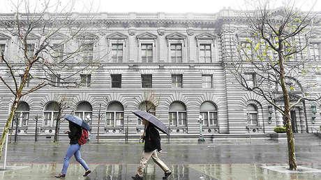 El Tribunal de Apelaciones del Noveno Circuito de EE.UU. en San Francisco