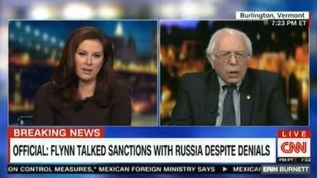Captura de pantalla de la CNN.
