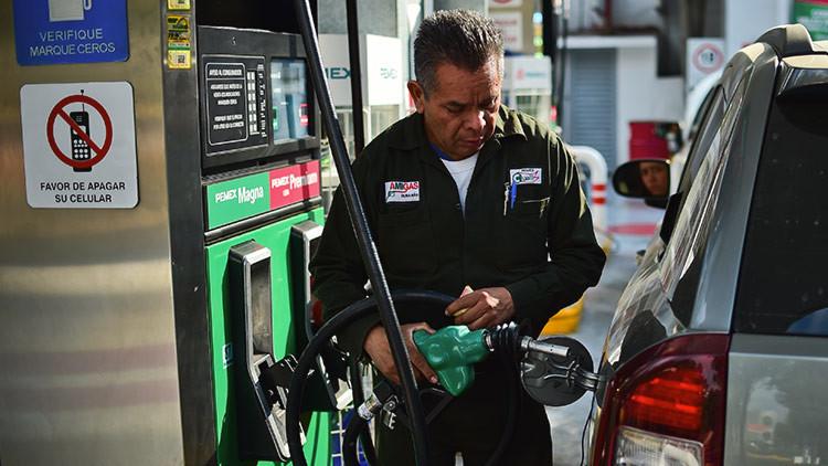 """Contrato con Chevron e Inpex: El """"principio del fin"""" para Petróleos Mexicanos"""