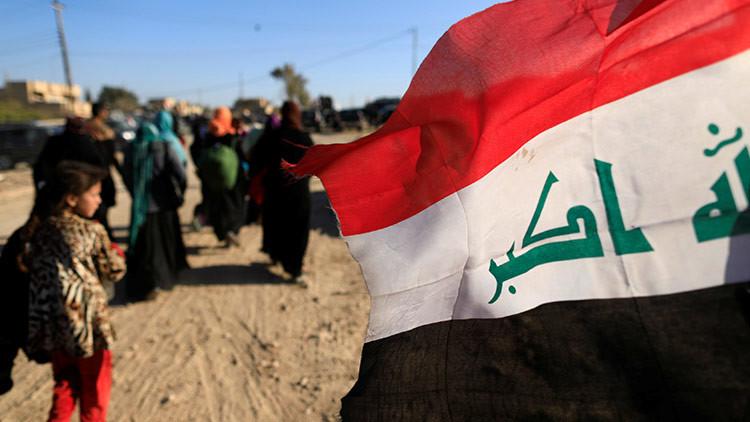 Trump excluirá a Irak de su nuevo decreto migratorio