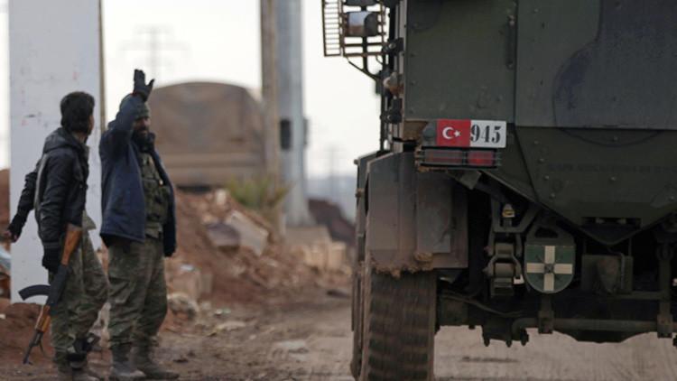 'Arenas movedizas' de la diplomacia: por qué Damasco no contrarresta la presencia militar turca