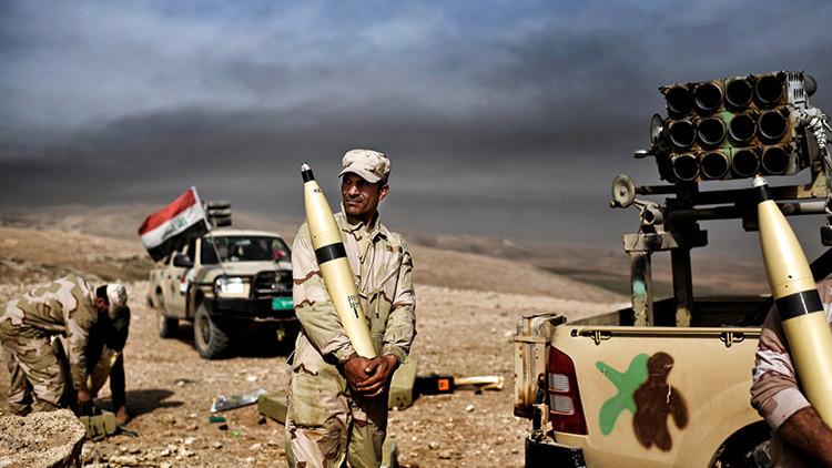 """El líder del Estado Islámico admite la derrota en Irak y ofrece un """"discurso de despedida"""""""