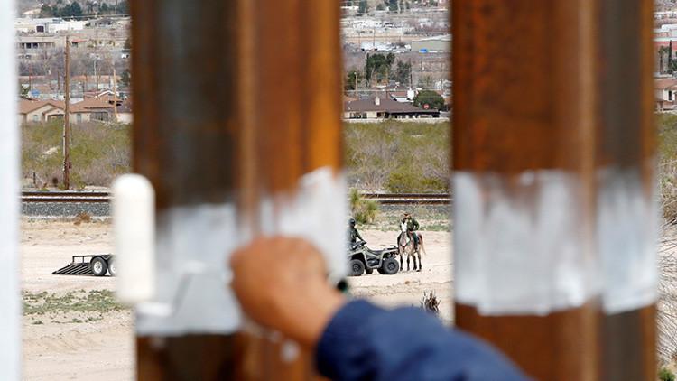 ¿Quién construirá el muro de Trump? Más de 200 empresas hacen fila para ser elegidas