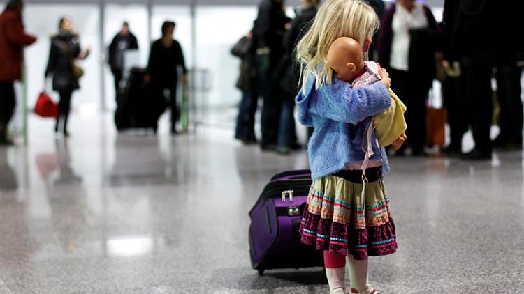 El trotamundos que visitó 193 paísesda cinco consejos para viajar casi gratis