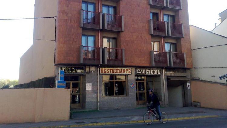 'Que pague el último': 120 personas salen corriendo y dejan una larga cuenta en un hotel de España