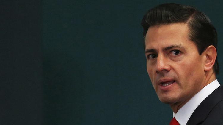 Peña Nieto hará valer la dignidad de México ante Donald Trump