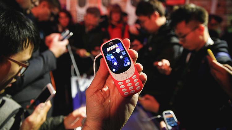 Todo lo que se puede y lo que no se puede hacer con el nuevo Nokia 3310