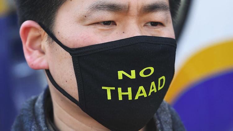 Moscú y Pekín refuerzan su oposición ante el despliegue del THAAD en Corea del Sur