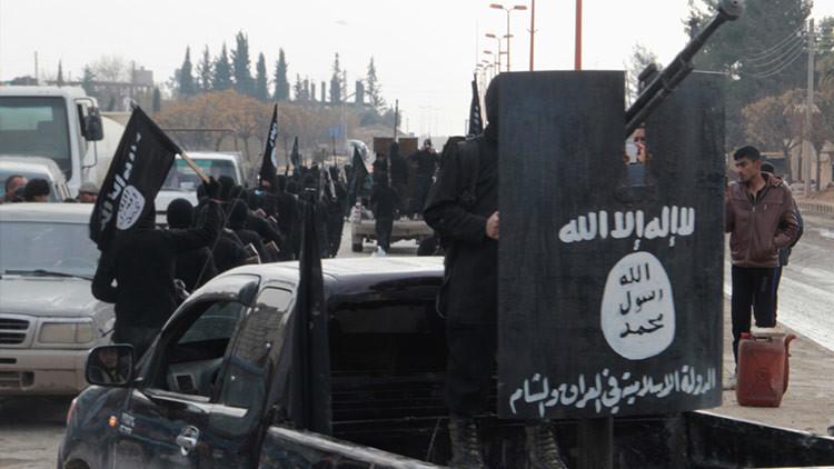EE.UU. mata al número dos de Al Qaeda en Siria con un dron