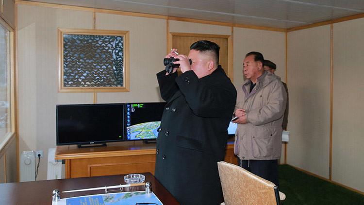 """Pionyang amenaza con lanzar """"contraataques inmediatos y despiadados"""" contra EE.UU. y Corea del Sur"""