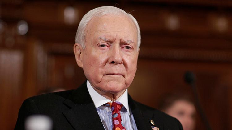 Líder demócrata pide que el fiscal general de EE.UU. dimita por sus supuestos lazos con Rusia